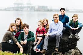 Did You Ever Consider Having A Big Family Asks Popular Lifestyle Blogger Gabrielle Of Design