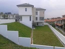 100 Bungalow Design Malaysia Valencia Luc Premium New Property Launch Kuala