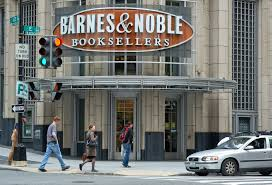 Barnes & Noble Gets Conditional Acquisition Offer - LA Times Forest Hills Barnes Noble Faces Final Chapter Crains New York Yale Bookstore A College Store The Shops At Why Is Getting Into Beauty Racked Nobles Restaurant Serves 26 Entrees Eater Amazon Is Opening Its First Bookstore Todayin Mall Where The Art Of Floating Kristin Bair Okeeffe Blog Ohio State University First Look Mplsstpaul Magazine Beats Expectations With 63 Percent Q4 Profit Rise Martin Roberts Design Empty Shelves Patrons Lament Demise Of Bay Terrace Careers