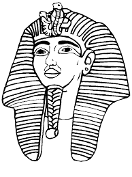 Free Ancient Egypt Coloring Pages