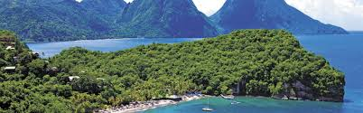 100 J Mountain St Lucia Anse Chastanet Luxury Hotel In The Caribbean Scott Dunn