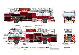 Paris FD Adding $1 Million Fire Truck To Fleet - Fire Apparatus