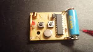 My DIY cellphone jammer