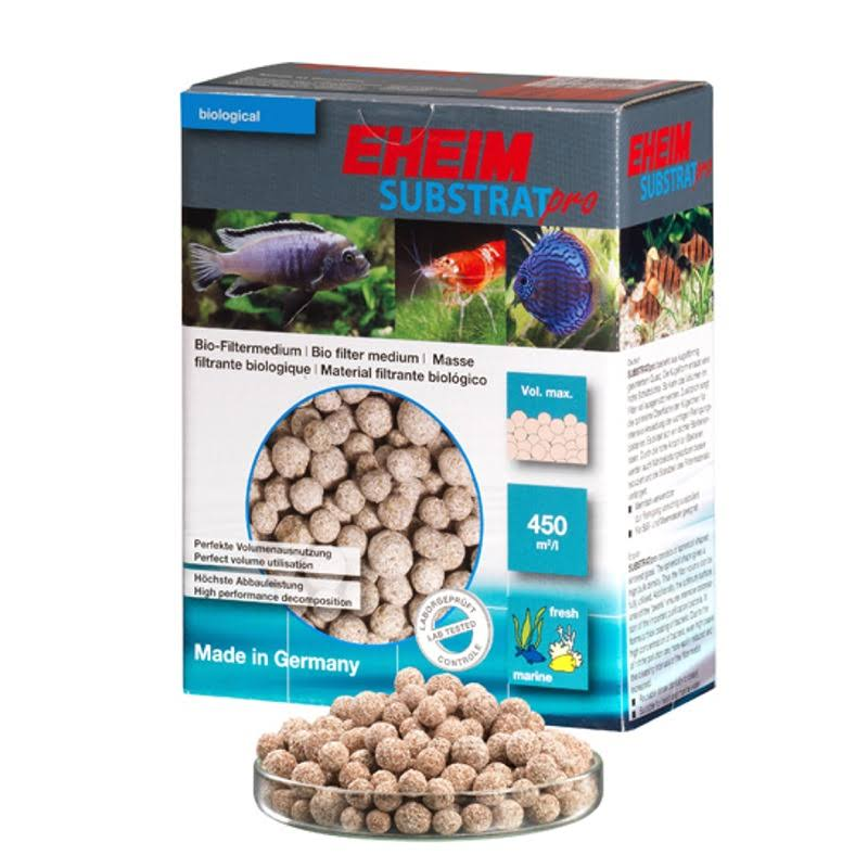 Eheim Substrat Pro Biological Filter Media