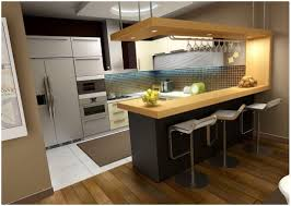 Tiny Kitchen Table Ideas by Kitchen Table Bar Height If You Have A Small Kitchen There Are
