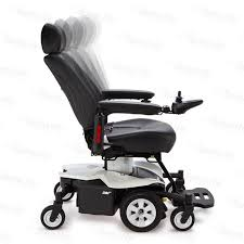 Jazzy Power Chairs Accessories by Pride Jazzy Air Pride Full Size