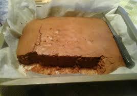 nutella brownies aus 3 zutaten