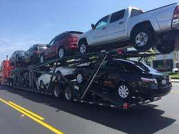 100 Auto Truck Transport Denver Door To Door Denver Car Shipping