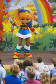 Halloween Haunt Worlds Of Fun 2017 by Rainbow Brite Musical At Worlds Of Fun