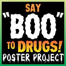 Red Ribbon Week Poster Project