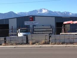 Building Supplies & Construction Materials | Colorado Springs