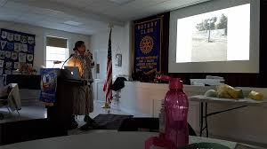 January 19 2017 Meeting of West Bay Rotary Jan 20 2017