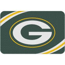 Walmart Bathroom Rug Sets by Nfl Green Bay Packers 20