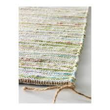 tapis coton tisse a plat tånum tapis tissé plat ikea