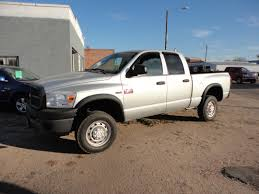 2009 Dodge Ram | Verdigre Auto