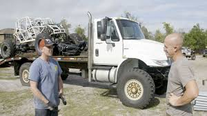 Dirt Every Day Extra: Season December 2017, Episode 287 - Monster ... 1993 Chevrolet Kodiak C6500 Rollback Truck For Sale Auction Or Lease 1957 Chevrolet 6400 Rollback Tow Gateway Classic Cars 547nsh Century Vulcan Series 30 Industrial East Penn Carrier 2018 New Ford F650 22ft Jerrdan Rollbacktow Truck Super Cab Intertional Busted Knuckle Garage Red Used 2014 Peterbilt 337 Rollback Tow For Sale In Nc 1056 2016 Dodge Ram 5500 11139 Police Blue And White Showcasts 2008 Kenworth T800 Al 2326 2017 Used 215ft Chevron Trucklcg At Tri For Sale In Williamsburg Virginia