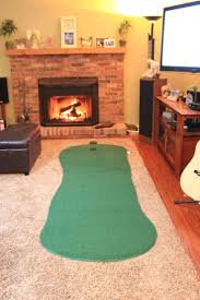 Exciting Big Moss The Original Indoor Putting Green fice