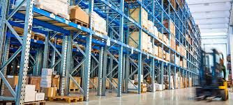 industrial complexes and warehouses janitorial service
