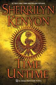 Time Untime A Dark Hunter Novel