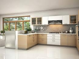 U Shaped Modular Kitchen Design Designs C
