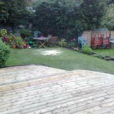 100 Clearview Decking Home Wirral Liverpool And North Wales