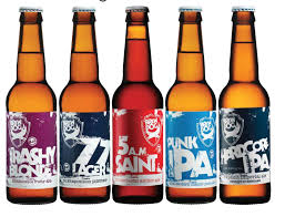 Brewdog Sink The Bismarck Preo by Brewing A Storm