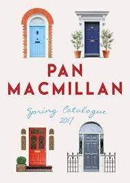 Pan Macmillan Spring Catalogue 2017 By PanMacmillanUK