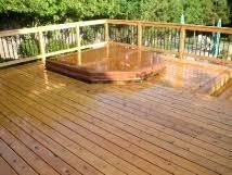 deck refinishing mn deck sanding sanding cedar deck