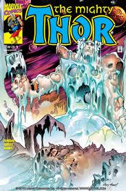 Thor 031 035 2001 Digital AnHeroGold Empire 142 1967