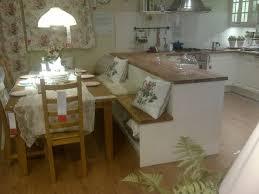 dekorationsideen bank für die küche insel mit bank ikea