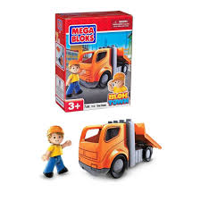 Mega Bloks BlokTown Tow Truck- 356 NEW In BOX | EBay Mega Bloks Fire Truck Rescue Amazoncom First Builders Dump Building Set Toys Truck In Guildford Surrey Gumtree Food Kitchen Fisherprice Crished Toy Finds Minions Despicable Me Bob Kevin Stuart Ice Scream Cat Lil Shop Your Way Online Shopping Ride On Excavator Direct Office Buys Mega From Youtube Blocks Buy Rolling Servmart Canterbury Kent