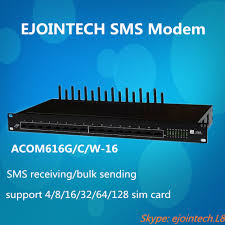 New Sms Voip Gateway Hardware Product,16 Channel Sms Modem Support ... Sc1695ig With 16 Sim Gsm Voip Terminal Quad Band Sms Voip Hg7032q6p Voip Pro 32 Channel Cellular Gateway Sim Sver Smsdiscount Cheap Android Apps On Google Play Modem Gsm Sms Dari Mengirimkan Massal Pelabuhan Di Bulk Sms Device Buy Sim Bank And Get Free Shipping Aliexpresscom Asterisk Gateway Gsmgateways For Voice Polygator Voipgsm Goip_4 Ports Voip Gatewayvoip Goip4 Sk Ports Gatewaysk Gatewaygsm