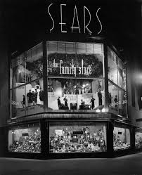 Mr Jingles Christmas Trees Westwood by Bullocks Department Store 1935 Retro Awesome Pinterest