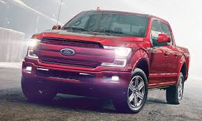 100 Diesel Truck Dealers In Ohio Ford Diesel Trucks Cheaper To Own Than Gas Variants By A Lot