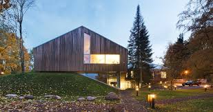 100 House In Nature Gallery Of Tartu KARISMA Architects 3
