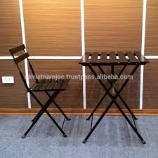 Vietnam Wood Folding Table Chair - Buy Solid Wood Furniture,Garden Classics  Outdoor Furniture,Royal Garden Outdoor Furniture Product On Alibaba.com Angels Modish Solid Sheesham Wood Ding Table Set Walnut Finish Folding Cosco Ladder Back Chair Espressoblack Of 2 Contemporary Decoration Fold Down Amusing Northbeam Foldable Eucalyptus Outdoor 4pack Details About 5pcs Garden Patio Futrnture Round Metal And Chairsmetal Chairs Excellent Service In Bulk Rental Japanese Big Lots Alinum Camping Pnic Buy Product On Mid Century Modern Danish Teak And Splendid Small Extendable Glass Full Tables Rustic Farmhouse 60 Off With Sides 7pc Granite Inlay Oval Store