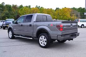 Ford Running Short Of F-150 Frames | F150/Ranger | Pinterest | Gray ... Preowned 2010 Ford F150 Lariat 4wd Supercab 145 In Bremerton Gets An All New Powertrain Lineup For 2011 Autoguidecom Wallpapers Group 95 4x4 Trucks Best Image Truck Kusaboshicom Harleydavidson The Iawi Drivers Log Autoweek Xl Medicine Hat Tsa38771 House Reviews And Rating Motor Trend 4 Door Cab Styleside Super Crew First Drive Svt Raptor