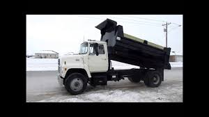 100 Commercial Truck Auction 1984 Ford F9000 Dump Truck For Sale Sold At Auction March 28 2013