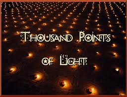 Thousand Points of Lights