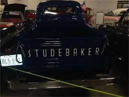 100 1949 Studebaker Truck For Sale Pickup AutaBuycom