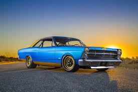 """The """"Black Ops"""" 1967 Fairlane Is The """"What If"""" Of Famed Blue Oval ... Blue Oval Truck Parts Truckdomeus Jennings Trucks And Inc 2015 Ford F150 Underwent Extreme Testing To Assure There Is No The 2017 F250 Super Duty Diesel Cured My Towing Nightmares Lot Vintage Ford Logos Emblem Car 50 Similar Items 12015 F350 Front Grille Genuine New Antelope Valley Lincoln Vehicles For Sale In Lancaster Ca 93534 Autoguidecom Of The Year 72009 Expedition Grille Blem Medallion Blue Oval Part Jp Garcias 1955 F100 Hot Rod Network This 1967 Ranger Proves Heath Taylor Inherited Great"""
