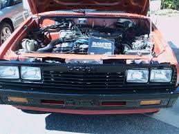 100 Best Trucks To Buy The Best Dodge Trucks 1986 Dodge Ram 50 Truck Red Ocoee110312