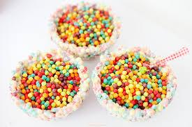 Trix Cereal Bowl Recipe