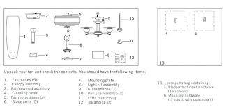 Hampton Bay Ceiling Fan Manual by Watertonii