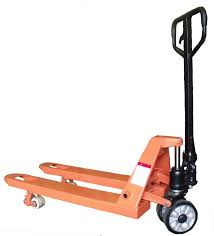 Manual & Hand Pallet Trucks | Powered Pallet Tucks & Stackers ...