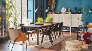 a dining room fit for large and festive gatherings ikea