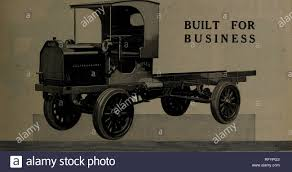 100 Built For Trucks Canadian Forest Industries JanuaryJune 1920 Lumbering Ests And