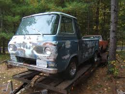 100 Craigslist Trucks For Sale In Nc 1961 D Econoline 3Window Pickup Truck In