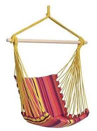 Hanging Chair Indoor Ebay by Outdoor Garden Hanging Chair Hammock Swing Seat Tree Patio