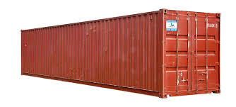100 40 Foot Containers For Sale Red Ft Container